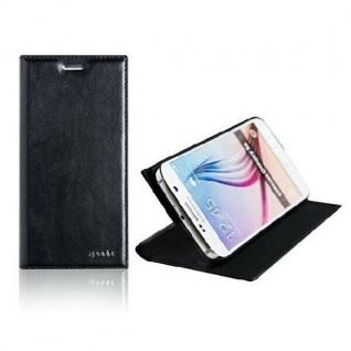 Spada Booklet Case Tasche Smart Schutz-Hülle Cover für Samsung Galaxy S6