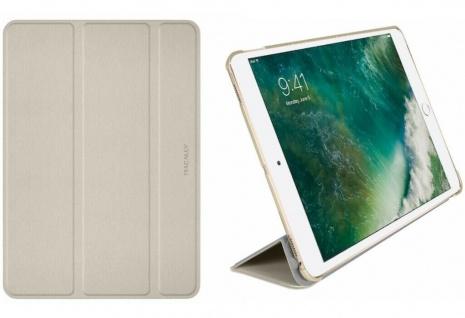Macally Schutz-Hülle Smart Tasche Case Cover für Apple iPad Air 2019 3 3G 10, 5