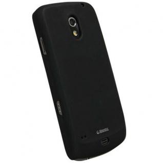 Krusell Cover Case Tasche für Samsung Galaxy Nexus i9250 Hülle Hardcover Box Bag