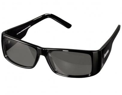 Hama 3D Brille passiv Polfilterbrille polarisiert unisex für HD TV Beamer Kino