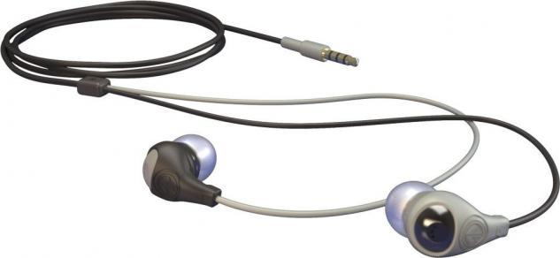 Aerial7 In-Ear Headset 3, 5mm Klinke Kopfhörer für Apple iPod Nano Touch Shuffle