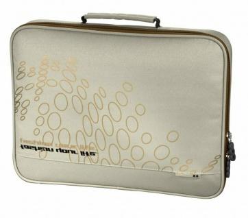 "aha Notebook-Cover Tasche Case Bag für Apple Macbook Pro Retina Air 13, 3"" 13"" 13"
