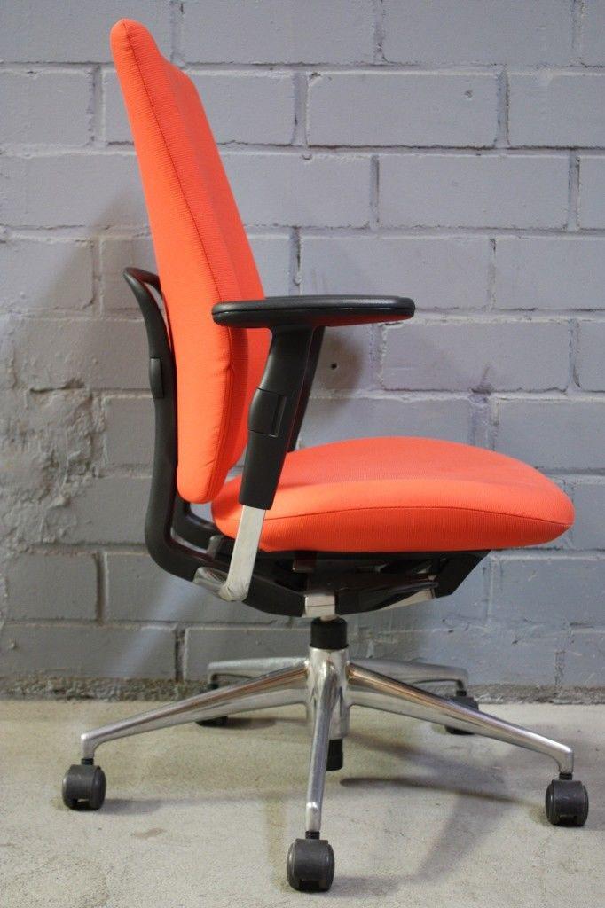 vitra stuhl bro latest elegant perfect design cool burostuhl ergonomisch einstellen brostuhl. Black Bedroom Furniture Sets. Home Design Ideas