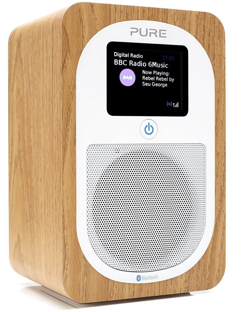 kuchen digitalradio mit cd player. Black Bedroom Furniture Sets. Home Design Ideas