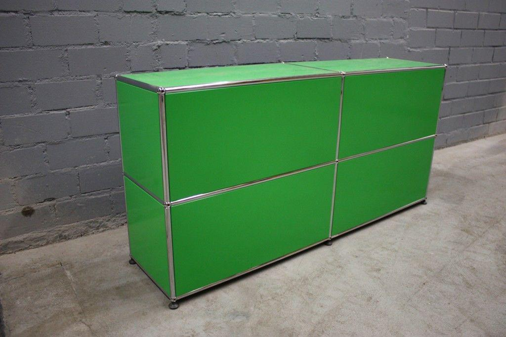 Regal 4 fcher interesting gallery of cool affordable usm for Sideboard geringe tiefe