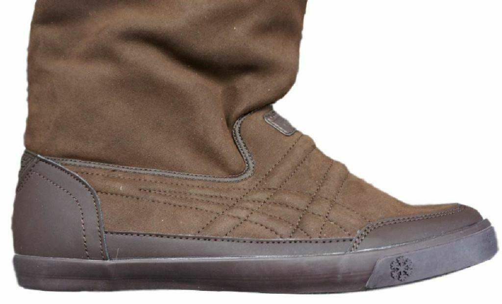 Asics Onitsuka Tiger Sekka Flake EUR 36 42 Winter Stiefel Boots Schuhe gefüttert