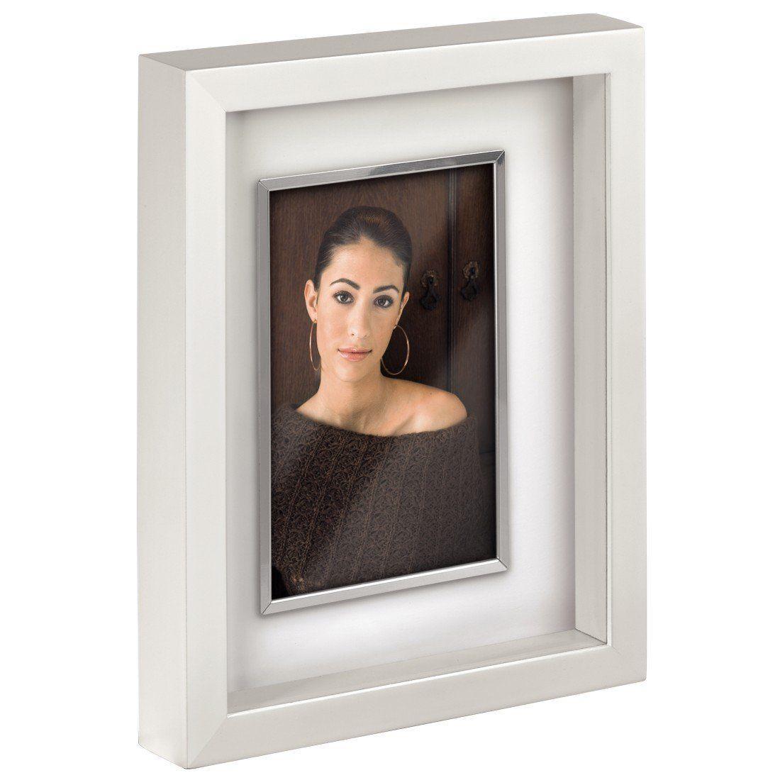 Hama Portrait Rahmen Bradford 13x18 cm Fotorahmen Bilderrahmen ...