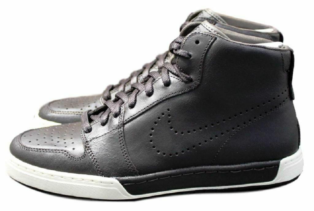 new concept 7fa74 99c65 Nike Air Royal Mid High Sneaker Gr. EUR 40 - 42, 5 Leder braun Schuhe  Stiefel