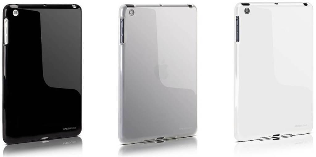 Speedlink CURB Soft Cover Case Schutz Hulle Fur Apple IPad Mini 1 2 3 1G