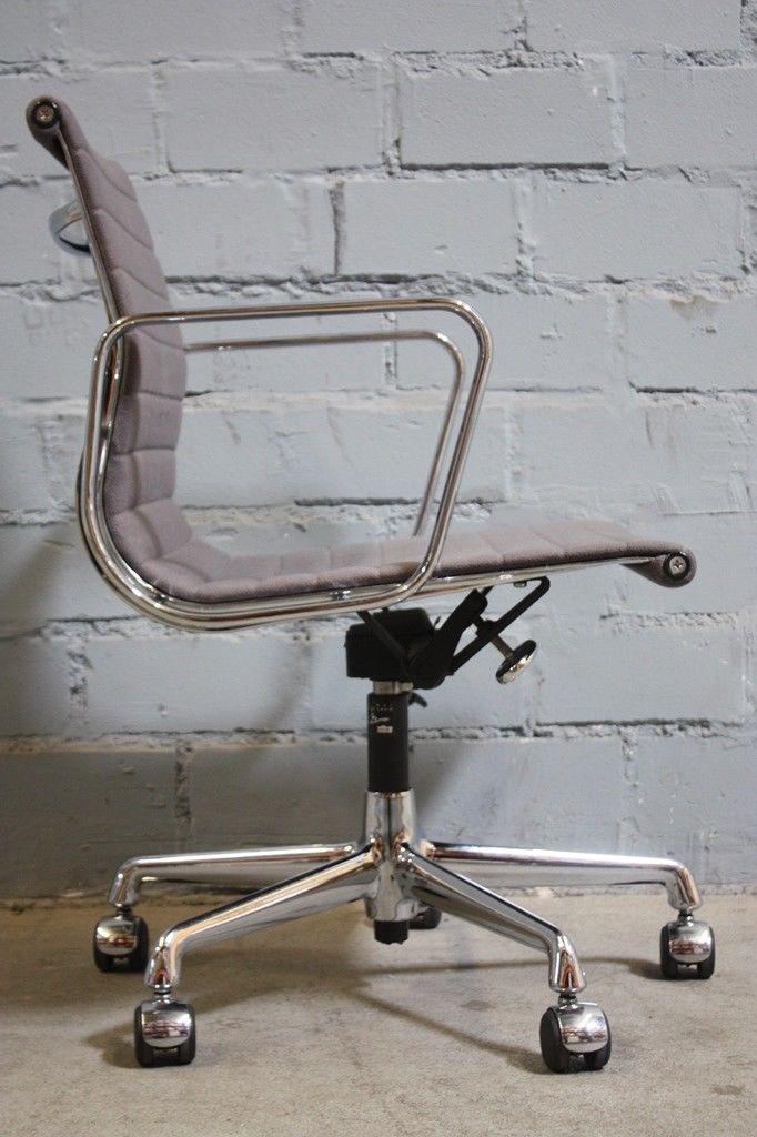 Eames Schreibtischstuhl charles eames stuhl wei simple replica dining side chair plastic