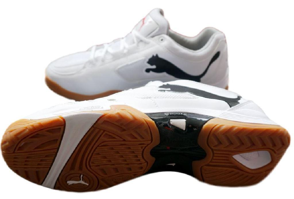 Puma Stoker II Cat Schuhe Gr EUR 36 47 Sneaker Hallenschuhe Indoor Turnschuhe