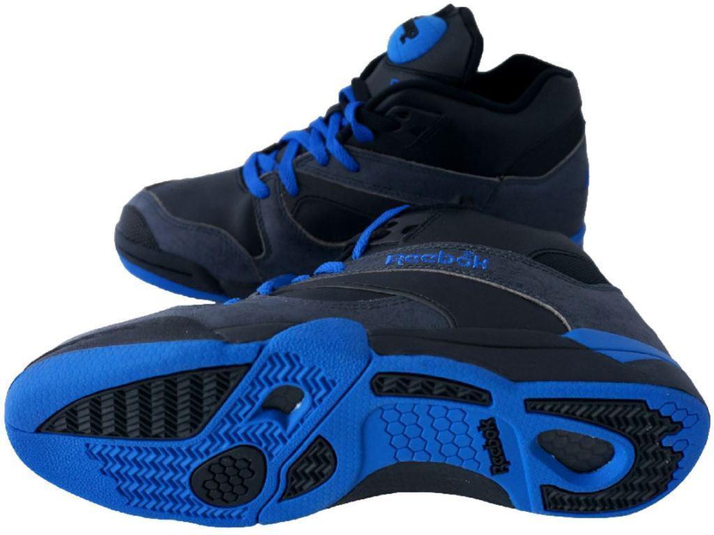 Reebok Court Victory Pump Classic Schuhe Unisex High Sneaker Boots Herren Damen