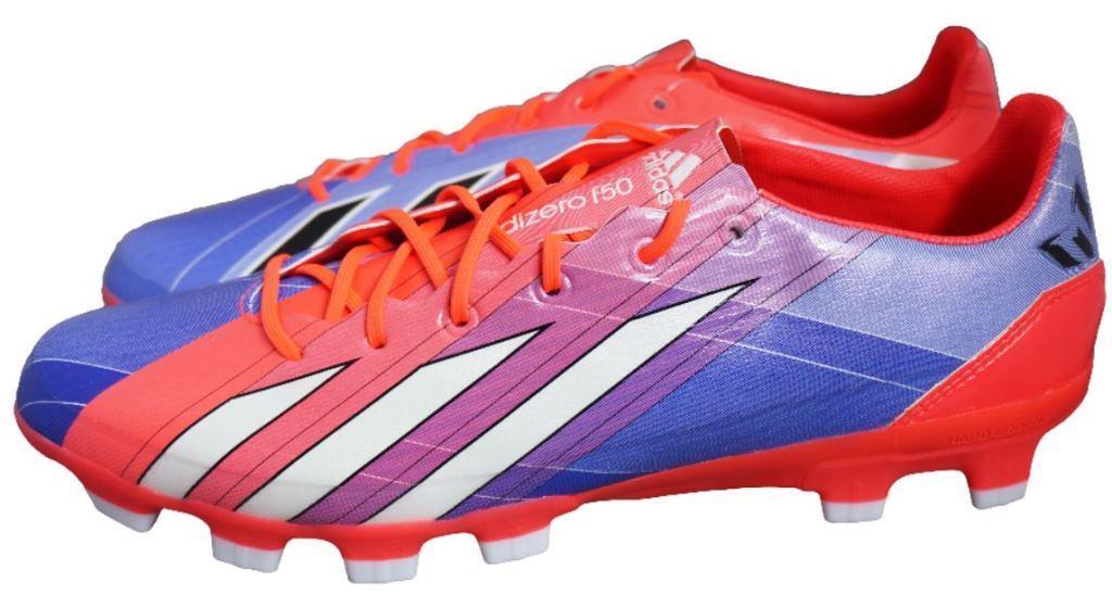 the latest 06bb0 84196 ... czech fussballschuhe adizero hg herren messi f50 adidas trx 46 eur 39  ffxuwxx 9eeb7 8dc58