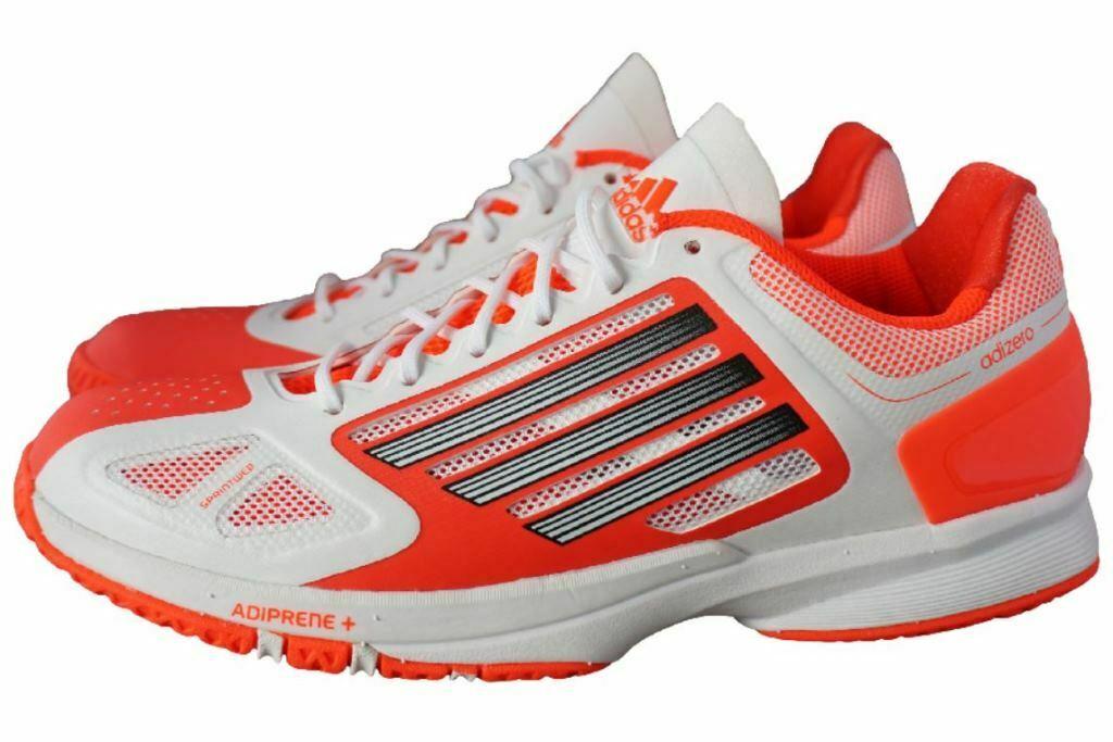 huge selection of fc677 f5bdf Adidas adizero Feather Pro W Schuhe EUR 36-41 Hallenschuhe Indoor Damen  Handball - yatego.com