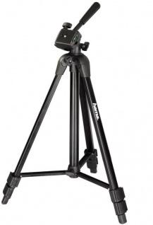 Hama Dreibein-Stativ Star Twin 150 cm 3D 3-Wege-Kopf Kamera-Stativ Foto-Stativ