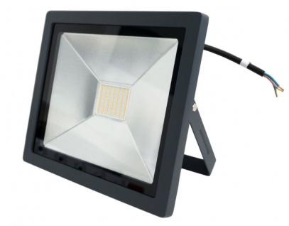 Patona LED-Lampe 50W / 350W Fluter Außen-Strahler Leuchte Scheinwerfer Flutlicht