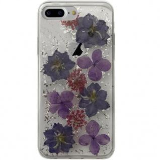 Puro Glam Cover Hippie Case Schutz-Hülle Tasche für Apple iPhone 7 Plus / 8 Plus