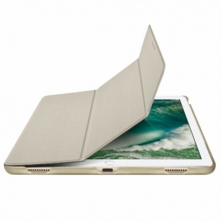 """Macally Schutz-Hülle Smart Tasche Case Cover für Apple iPad Pro 12, 9"""" 2 2G 2017"""
