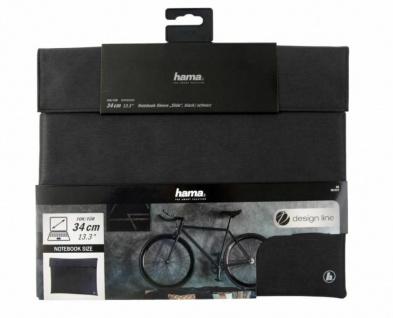 Hama Notebook-Tasche Sleeve Case Schutz-Hülle für Apple MacBook Pro Air 13 13, 3