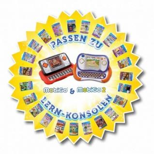 Vtech Game Hello Kitty Lern-Spiel für mobiGo 1 2 Lern-Tablet Kinder-Computer - Vorschau 3