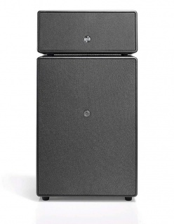 Audio Pro Drumfire Lautsprecher 300W WLAN WiFi Multiroom-System Bluetooth Party