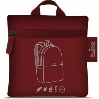 Puro Backpack Tender Faltbarer Rucksack Falt-Rucksack Sport Outdoor Camping etc - Vorschau 4