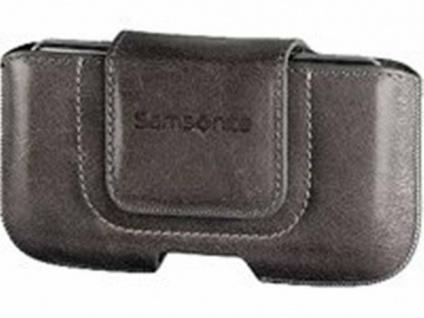 Samsonite Handy-Tasche Etui Case für Apple iPhone 3G 3GS 4 4S Samsung Galaxy Ace