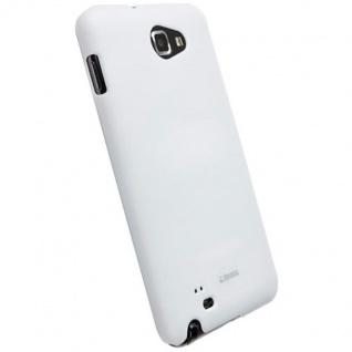 Krusell Cover Hard-Case für Samsung Galaxy Note 1 N7000 Schutz-Hülle Schale Bag