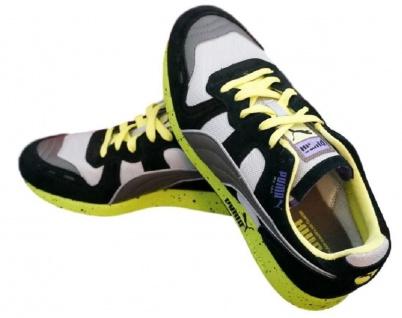 Puma RS-100 Speckle Schuhe Retro Sneaker EUR 35 - 45 SG R-System Herren Kinder SG 45 b5ae99