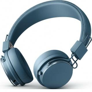 Urbanears Plattan II Bluetooth Headset Indigo On-Ear BT Wireless Kopfhörer