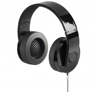 Hama Over-Ear Headset Kopfhörer 3, 5mm für Apple iPad 2 3 4 Air Mini Retina etc