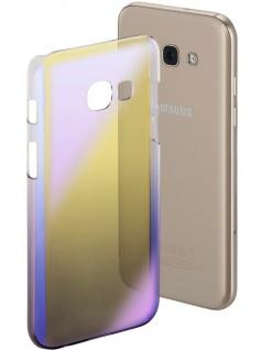 Hama Cover Mirror Schale Schutz-Hülle Tasche Case Bag für Samsung Galaxy A3 2017