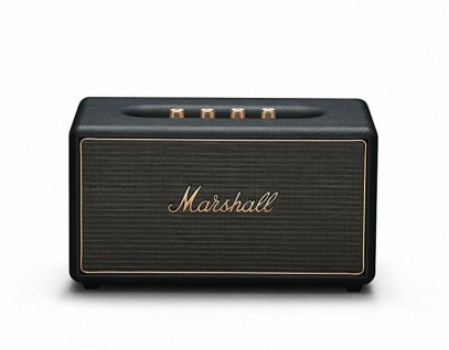 Marshall Stanmore Black Multi-Room WiFi Bluetooth Lautsprecher WLAN Speaker Box