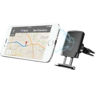 Macally Magnet Handy-Halterung Auto Navi Lüftung Gitter KFZ Smartphone Halter