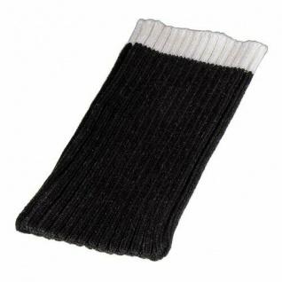 HAMA ÜBERZUG KONSOLENSCHUTZ Socks für NDS NDSLite Black