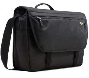 """Case Logic Bryker Messenger Bag Notebook-Tasche Hülle Etui 14"""" 14, 1"""" Zoll Laptop"""