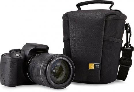 Case Logic Memento Holster Bag Profi Kamera-Tasche Hülle Zoom DSLR SLR Zubehör