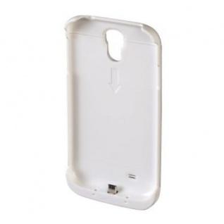 Hama Zusatzakku Batterie Case Extern Akku Hülle Power Pack für Samsung Galaxy S4 - Vorschau 1