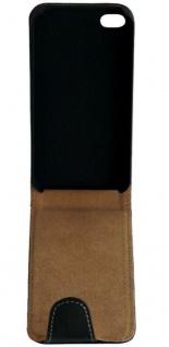 Hama Flap-Tasche Flip Case für Apple iPhone 4S 4 Etui Tasche Schutz-Hülle Cover