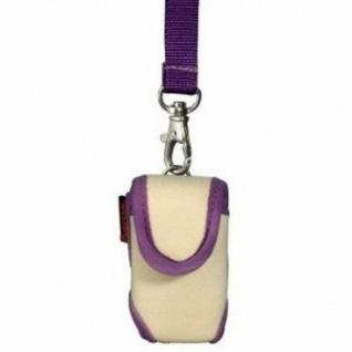 Hama Neopren-Tasche Gürtel-Schlaufe Köcher-Tasche Hülle für MP4 MP3-Player Stick