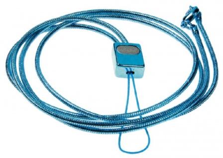 Krusell Neckstrap Neck Strap Halskette Blau für Handy Smartphone Kamera MP3 iPod