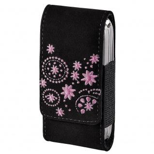 Hama MP3-Tasche Etui für Sony NWZ E463 E646 S765 S764 S764BK Walkman Case Hülle