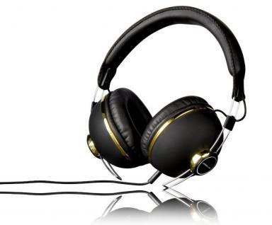 Speedlink Headset + Mikrofon Kopfhörer für Sony XPERIA Z3 Z2 Z1 / Compact E3 M2