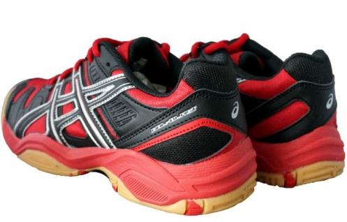 Asics Gel Blast 4 GS Kinder Schuhe EUR 32 - 40 Hallenschuhe Indoor Handball Kids - Vorschau 4
