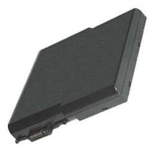 Lithium Akku Wiederafladbar 9, 6 - 14, 8 V 12 pcs für Acer Aspire 1600 bis 1606
