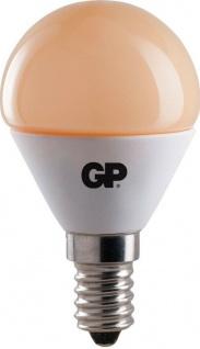 GP LED Mini Birne E14 3, 5W/22W Extra Warmweiß 2200K Lampe Glühbirne Leuchtmittel - Vorschau 2