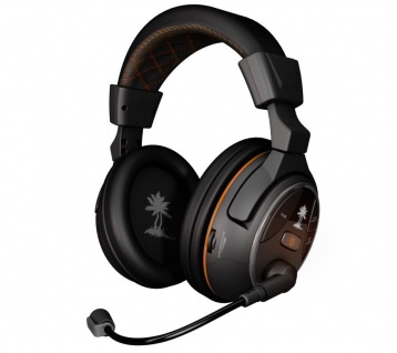 Turtle Beach XP510 Tango Ear Force 5.1 Gaming Headset Call of Duty Edition Gamer - Vorschau 3