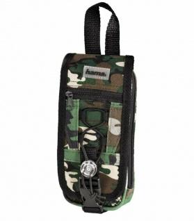 Hama Tasche Camouflage Case Hülle Bag für Sony PSP Slim&Lite 3004 3000 2004 2000