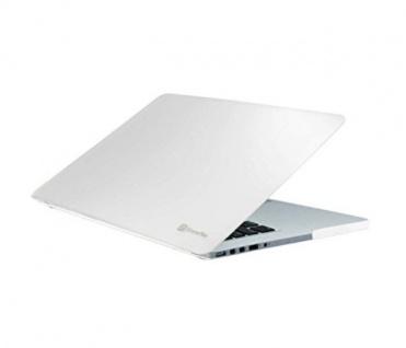 XtremeMac Hard-Case Klar Schutz-Hülle Tasche für Apple MacBook Pro Retina 13