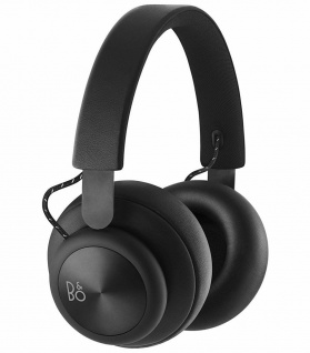 B&O Play by Bang & Olufsen Beoplay H4 Black Bluetooth Headset drahtlos Kopfhörer